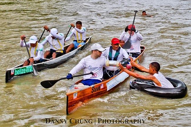 La Ruta Maya Belize River Challenge
