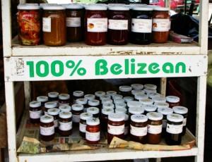belizean products
