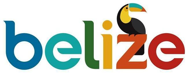 The Belize Tourism Board BTB Gets A New Logo