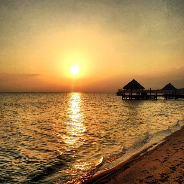 Belize Beaches: The Best Belize Instagram Photos (February 11