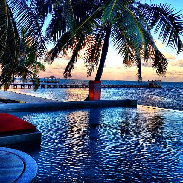 Belize Beaches: The Best Belize Instagram Photos (February 04