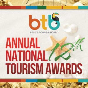 belize tourism awards 2013