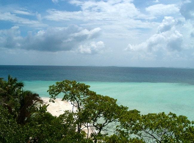 Snake Cayes Belize