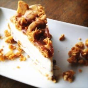 delicious dessert in belize