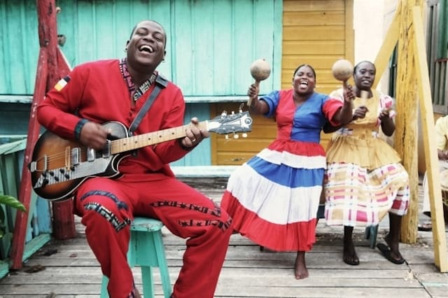 Garifuna Collective Belize