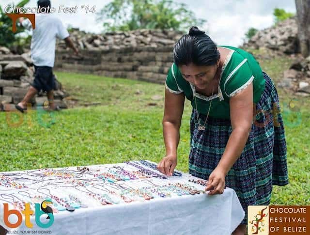 maya arts and craft in belize