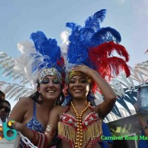 belize carnival