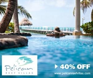Pelican Reef Villas - Ambergris Caye beach condos