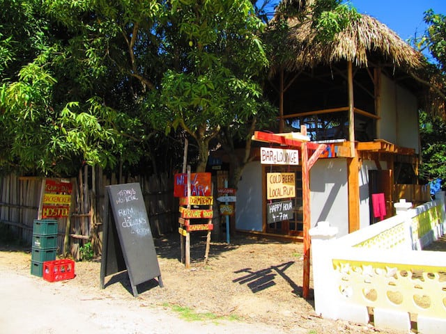 The Funky Dodo Hostel belize
