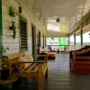 old house hostel belize