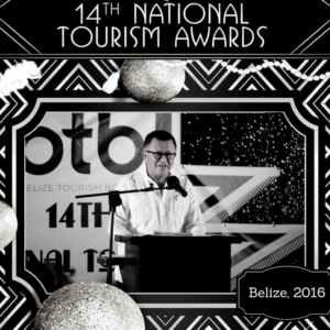National Tourism Awards in Belize City