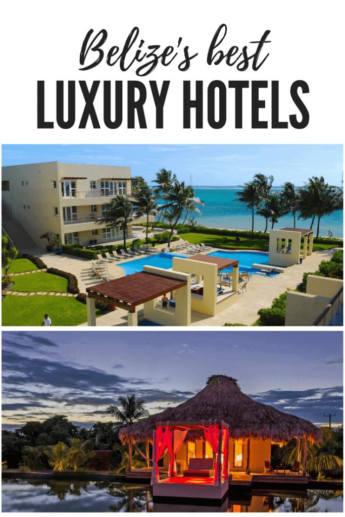 Top Luxury Hotels in Belize 2019 - Belize Adventure - Local Advice