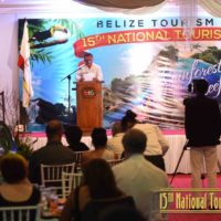 Belize Tourism Awards 2017