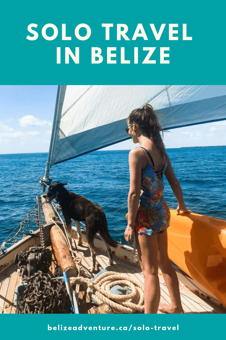 Tips for Solo Travel in Belize – Belize Adventure - Travel